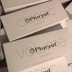 pluryal lidokaiini